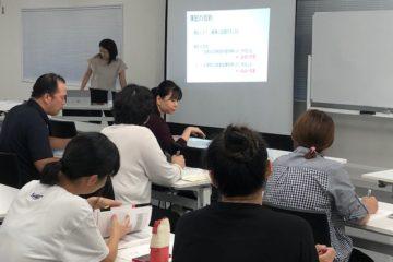日商簿記3級対策講座開講