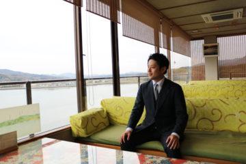 【長門の企業紹介】油谷湾温泉 ホテル楊貴館