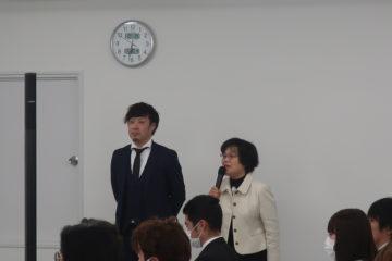 【レポート】ビジネスマナー講座(初級)を実施しました