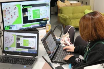 CoderDojoについて、DojoCon Japan 2020にオンライン参加しながら、運営イメージを膨らませています。